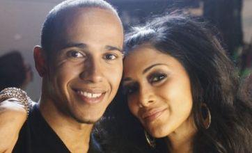 Nicole Scherzinger and Lewis Hamilton 'split up after four years'