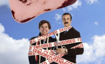 Holy Flying Circus scores 530k as fans rave about Monty Python impressions