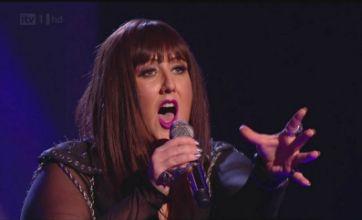 X Factor's Sami Brookes plots a career outside pop