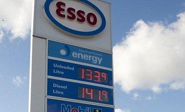 Muammar Gaddafi's death could see petrol fall by 6p at pumps