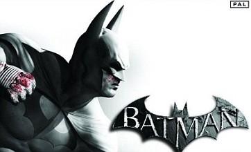 Batman: Arkham City beats Football Manager – Games charts 22 October