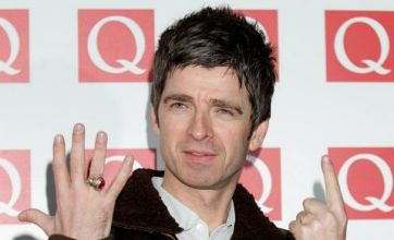 Noel Gallagher admits surprise after beating Matt Cardle in album battle