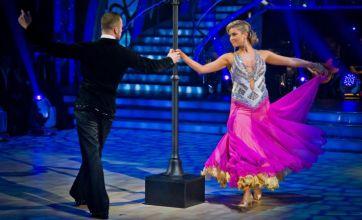 Holly Valance: Kara Tointon checks up on Artem Chigvintsev and I on Strictly