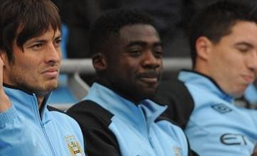Kolo Toure keen on Manchester City escape to Paris St Germain