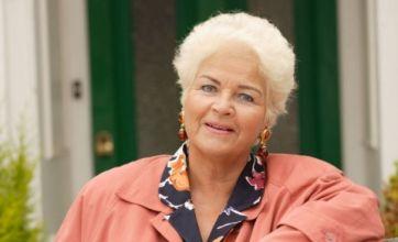 EastEnders' Pat Butcher to die of cancer