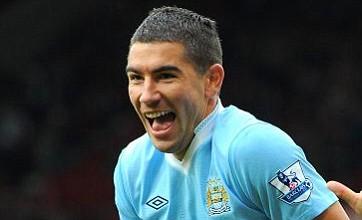 Man City 'consider Maxwell move as Juventus eye Aleksandar Kolarov'