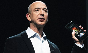 Amazon profits slump 73 per cent after Kindle Fire investment