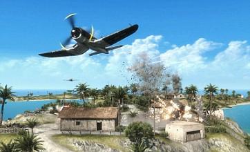 No Battlefield 1943 in PS3 Battlefield 3, but early access DLC instead