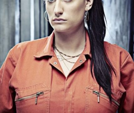 Is Misfits star Lauren Socha bound for the Celebrity Big Brother house?