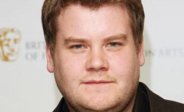 James Corden 'proud' to host Brit Awards 2012 for the third time