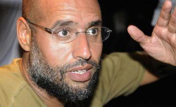 Colonel Gaddafi son Saif al-Islam prepares to face justice