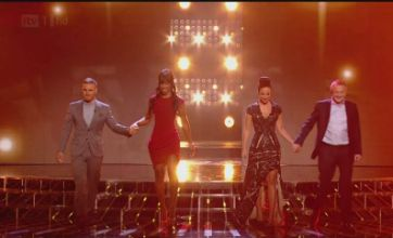 ITV boss defends revamped X Factor as show hits ratings slump