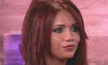 Amy Childs backs former TOWIE co-star Mark Wright's jungle move