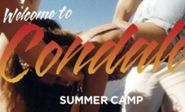 Summer Camp's Welcome To Condale is like a lost Brat Pack soundtrack