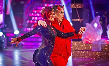 Strictly Come Dancing's Russell Grant 'to go under the knife this week'