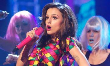 Cher Lloyd trumps Nicole Scherzinger with colourful X Factor performance
