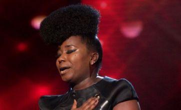 Gary Barlow blames Tulisa for Misha B's X Factor bottom two appearance
