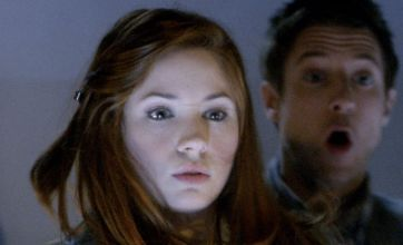 Doctor Who's Karen Gillan: I want Amy Pond to die