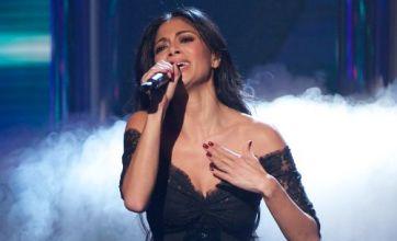 Nicole Scherzinger hints at Lewis Hamilton heartbreak on X Factor