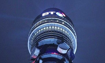 BT brings forward plans to give UK access to fast fibre optic broadband