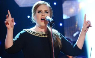 Adele and Frank Turner in double successes at Independent Music Awards