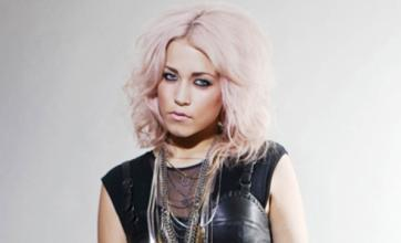 Amelia Lily's X Factor return hit by Misha B and Marcus Collins tantrums