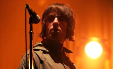 Liam Gallagher criticised by mental health charity after Adam Ant comments
