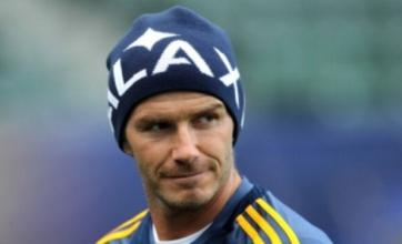 David Beckham 'plans house-hunting venture ahead of PSG move'