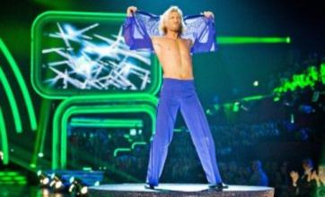 Robbie Williams helps me with Strictly Come Dancing routines, says Robbie Savage