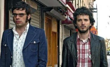 Flight of the Conchords movie 'could happen', says Bret McKenzie