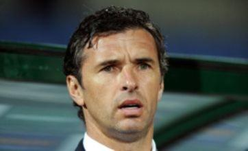 Gary Speed's final interview: My family means everything to me