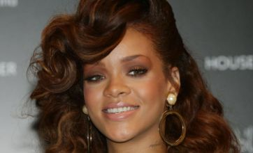 Rihanna helps to sell 16,000 tickets for Capital FM's Jingle Bell Ball