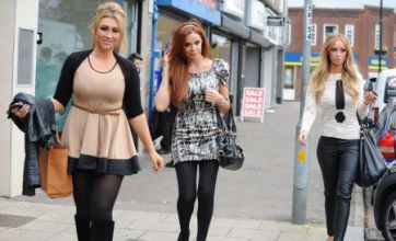 TOWIE in crisis after Lauren Goodger, Sam Faiers and Mark Wright exit fears
