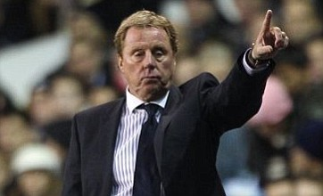 Harry Redknapp in good spirits after successful surgery