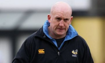 Wasps coach Shaun Edwards steps down as potential England role opens