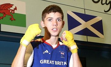 Luke Campbell: I have been working towards London 2012 my entire life