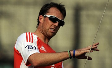 Graeme Swann stunned to see Pakistani match-fixers sent to jail