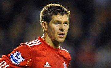 Steven Gerrard injury isn't sinister, says Liverpool's Kenny Dalglish