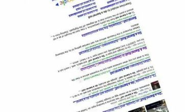 Do a barrel roll: Google search trick turns internet upside down