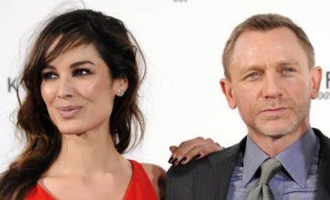 Who is Bérénice Marlohe, Daniel Craig's Skyfall Bond girl?