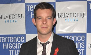 Russell Tovey: On Being Human it was normal to run around naked