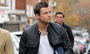 Mark Wright says farewell on final day of TOWIE filming before I'm A Celeb…
