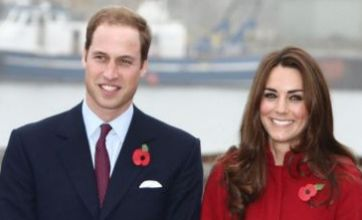 Prince William and Kate Middleton to make Kensington Palace home