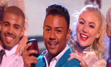 X Factor fights back against Strictly Come Dancing with 11m viewers