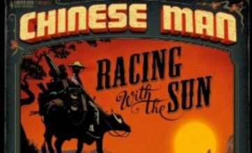 Racing With The Sun is a good-natured set of mellow instrumental vibes