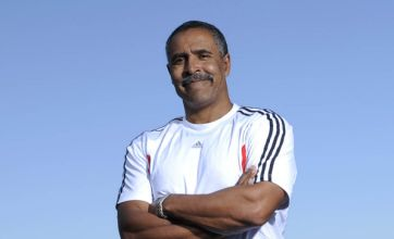 Daley Thompson: London's world championship bid helped by public