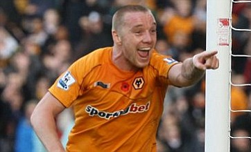 Jamie O'Hara keen for Wolves to keep up the momentum after Wigan win