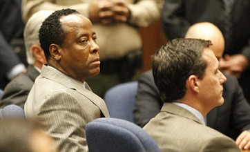 Michael Jackson doctor Conrad Murray found guilty of manslaughter