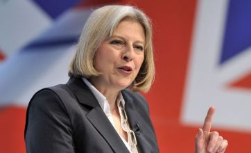 Theresa May: I don't know how many terrorist suspects we let in to the UK
