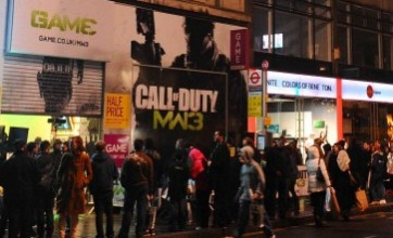 Modern Warfare 3 attracts crowds as 6 million day one sales predicted